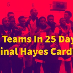 25 Teams In 25 Days: Cardinal Hayes Cardinals