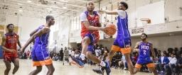 TBT: Hoops Showdown Raises The Bar in Year Three