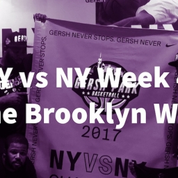 NY vs NY 2018: The Brooklyn Way