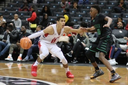 #LostFiles Dre Got Next: LuHi's Andre Curbelo is on the Rise