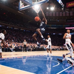 Big East Press: Villanova Moving Forward after Dominant win over UConn