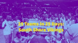25 Teams in 25 Days: South shore Vikings