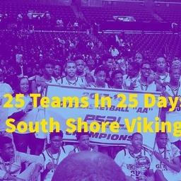 25 Teams in 25 Days: South shore Vikings