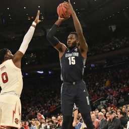 Big East Press: Tourney or Bust