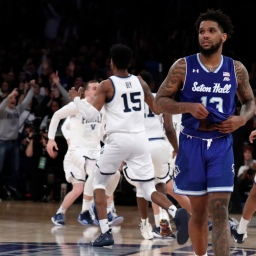 Big East Press: Pirates fall in Championship but Still Has the Juice