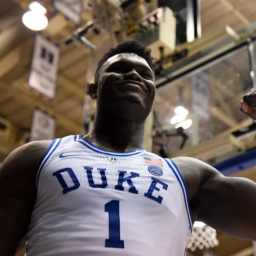 TBT: Zion Williamson Is Here To Show and Prove