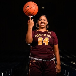 She Got Game: Kaelynn Satterfield