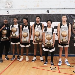 A Look Back at the IS8/Nike Fall Tip-off Championship