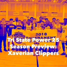 Tri State Power 25 Season Preview: Xaverian Clippers