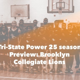 Tri-State Power 25 Season Preview: Brooklyn Collegiate Lions