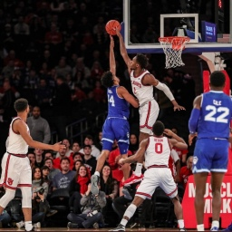 Big East Press: St. Johns Fall to Pirates but show much progress.