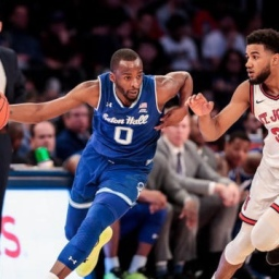 Big East Press: There's no Tougher Team In The Big East than The Pirates