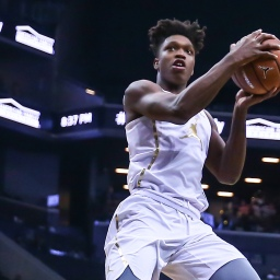 TBT: Lonnie Walker Saves the day for the East Squad at the Jordan Brand Classic